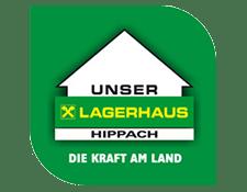 Lagerhaus Hippach