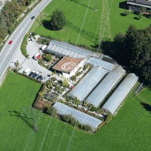 Gärtnerei Kröll Mayrhofen