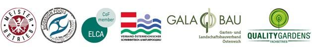 Logos Verbände Partner