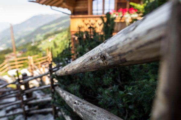 Alpine Gartengestaltung Tirol