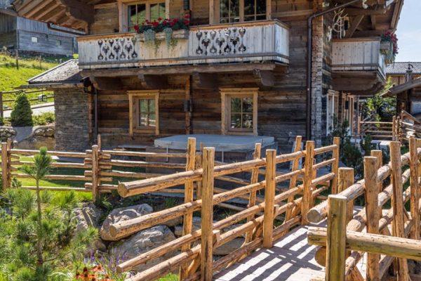 Alpiner Garten