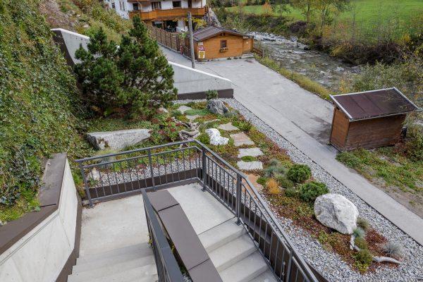 Gärtnerei Alpin